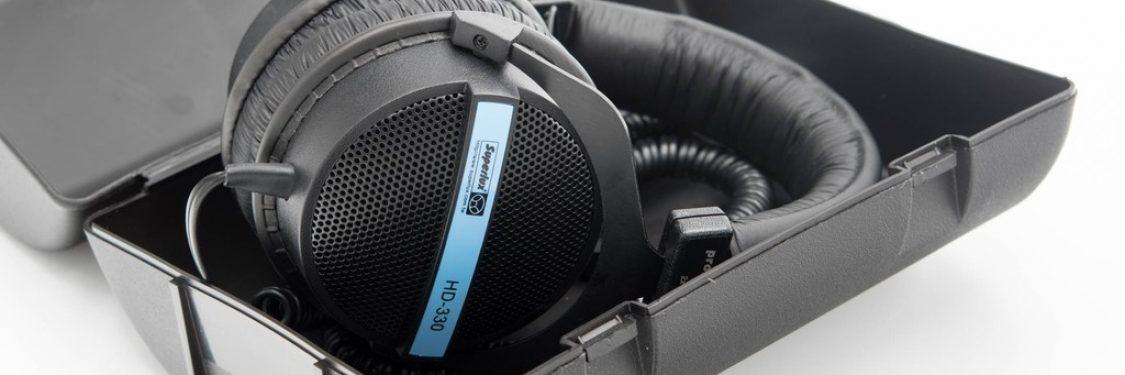 AUDIO_Superlux_HD330_featured